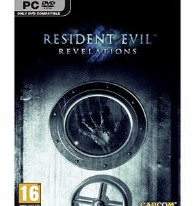Capcom Resident Evil: Revelations on PC