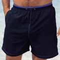 pack of two plain swimshorts