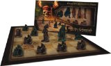 Cards Inc Pirates of the Caribbean - Collectors Chess Set product image