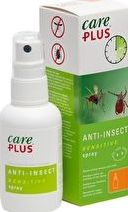 Care Plus, 1296[^]226752 Sensitive Icardin Insect Repellent Spray - 60ml