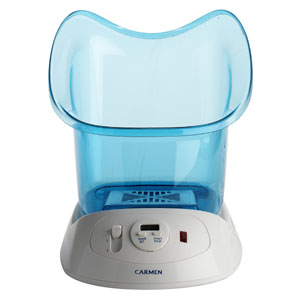 Carmen facial steamer