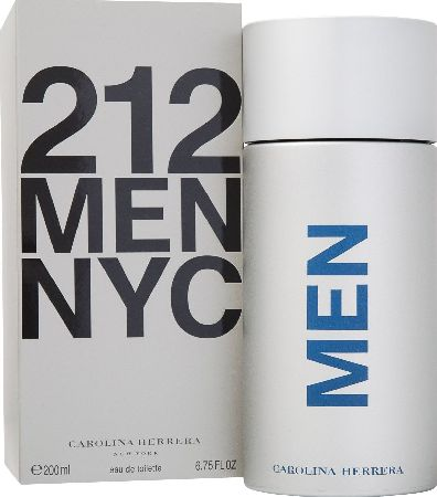 Carolina Herrera, 2102[^]0138305 C Herrera 212 Edt Spray
