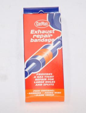 Carplan Exhaust Repair Paste product image