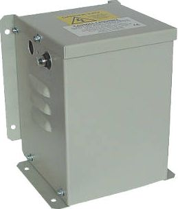 Carroll and Meynell Transformers, 1228[^]86034 Wall Mounted Transformer 1500VA 86034