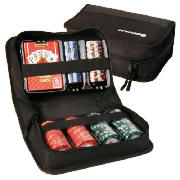 Cartamundi Compact Poker Set product image