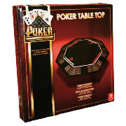 Cartamundi Poker Table Top product image