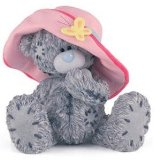 Carte Blanche Me To You Bears - Tatty Teddy - PRETTY IN PINK figurine product image