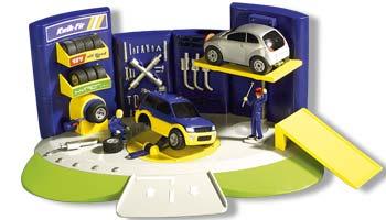 Kwik Fit Car Service Price