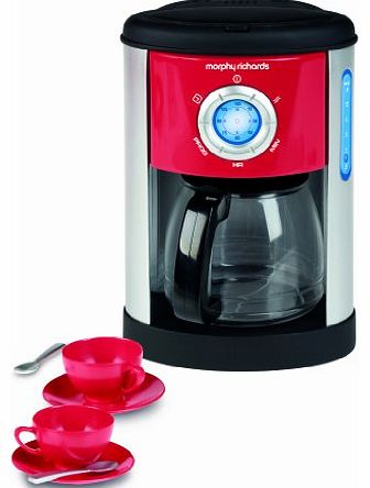 Morphy Richards Toy Coffee Maker : eco child toy shops