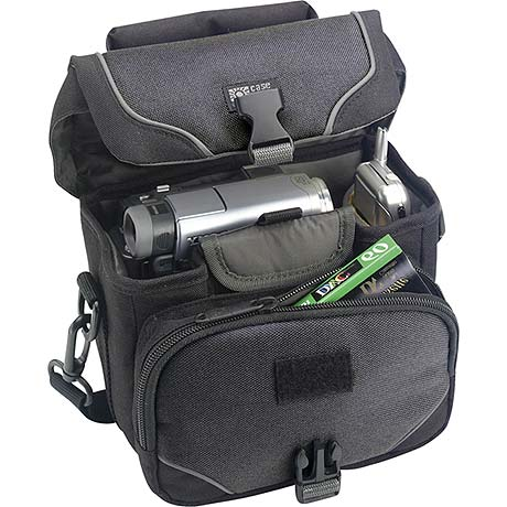 Compact digital camcorder bag DCB1