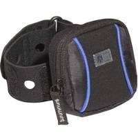 Внешний вид CaseLogic MPC-4. Компактная сумка для вашего MP3 плеера.