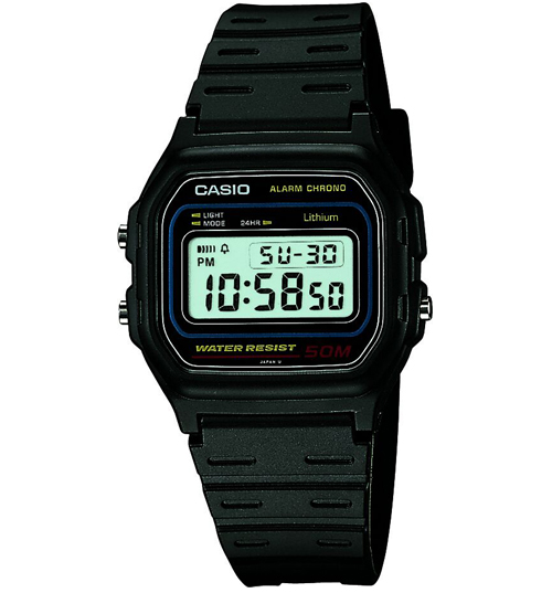 Black Watch Casio