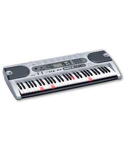 casio lk70smc keyboard with general midi musical keyboard review compare prices buy online. Black Bedroom Furniture Sets. Home Design Ideas