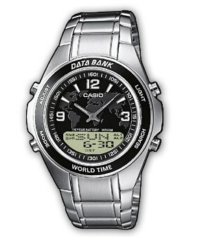 Casio Automatic Watch Price
