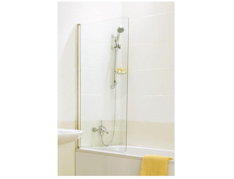 3 shower screens. Black Bedroom Furniture Sets. Home Design Ideas