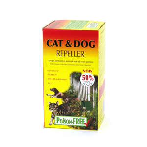 Stay Off Dog And Cat Repellent Granules