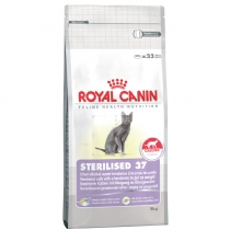 Cat Royal Canin Feline Health Nutrition Sterilised