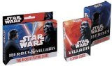 Catamundi Star Wars Heroes and Villains - Two Decks of Playing Cards product image
