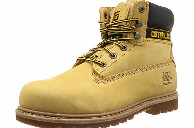 Cat Footwear Men S Holton Sb P Safety Shoes