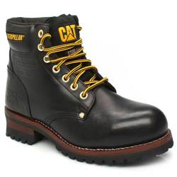 CATERPILLAR Sequoia 6Inch The Caterpillar Sequoia is a safety boot with a premium quality upper, ste - CLICK FOR MORE INFORMATION