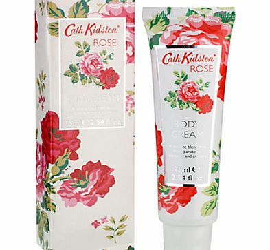 Rose and co health and beauty for Beau jardin hand cream collection