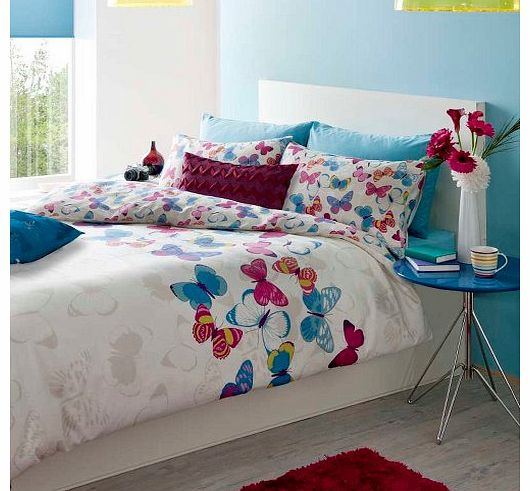 Butterfly Duvet Covers Reviews