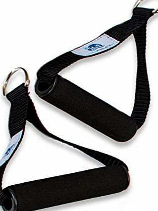 Cayman Fitness Resistance Band Handles