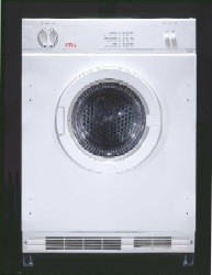 Fully Integrated Tumble Dryer - CLICK FOR MORE INFORMATION