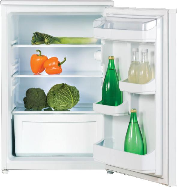 Freestanding Under Counter Larder Fridge - CLICK FOR MORE INFORMATION