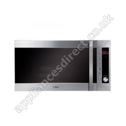 Built-in or Freestanding Microwave Grill and Convection Oven Stainless Steel - CLICK FOR MORE INFORMATION