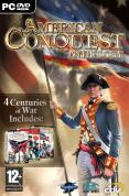 CDV American Conquest Anthology PC
