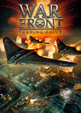 CDV War Front Turning Point PC