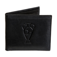 Celtic 67 Leather Wallet. product image