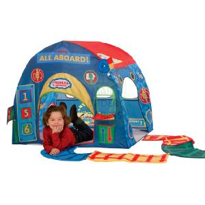 Colour In Playhouse