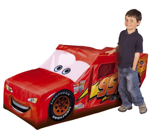 Cars - Lightning McQueen Playhouse