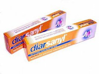 Ceva Animal Health Diarsanyl plusl:24ml Dogs