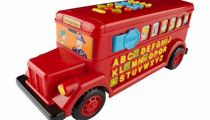 Childs Toys Play And Learn Play And Learn Toaster 16272