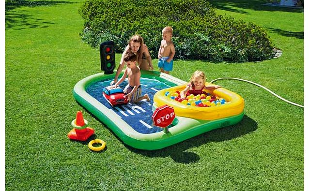 Paddling pool for Small paddling pool