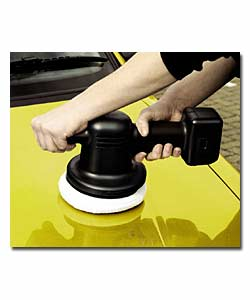 Challenge Car Polisher Review