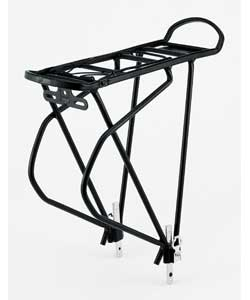 Alloy Luggage Carrier