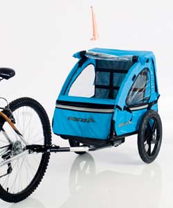 Child CarrierChallenge Child Carrier Bike Trailer