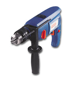 Challenge Heavy Duty Impact Drill