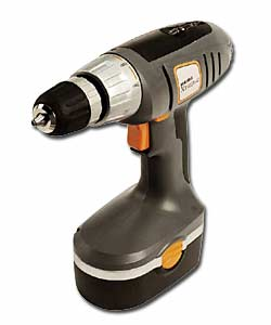 Xtreme cordless drill charger use