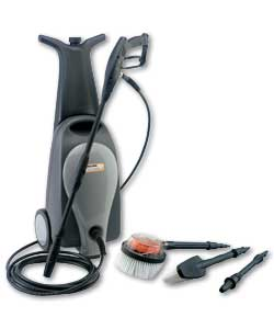 Electric Pressure Washers Durabuilt Electric Portable