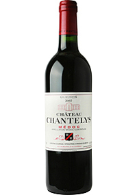 Expertly-made Bordeaux, ripe and violet-scented. Soft tannins balance intense, yet refined, fruit. D - CLICK FOR MORE INFORMATION