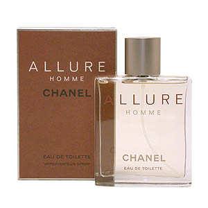 Chanel Allure For Men EDT
