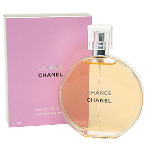 Chanel Chance EDT Spray - size: 100ml