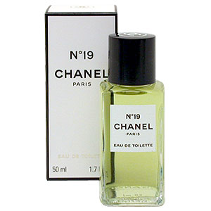 chanel no 19 edt size 50ml perfume review compare prices buy online. Black Bedroom Furniture Sets. Home Design Ideas