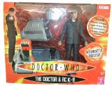 Doctor Who - The Doctor in Pinstriped suit  - CLICK FOR MORE INFORMATION