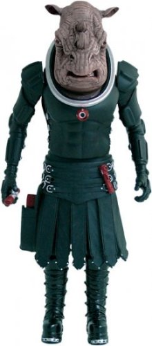 Character Doctor Who 2007 Wave 3 - Judoon Captain Action Figure